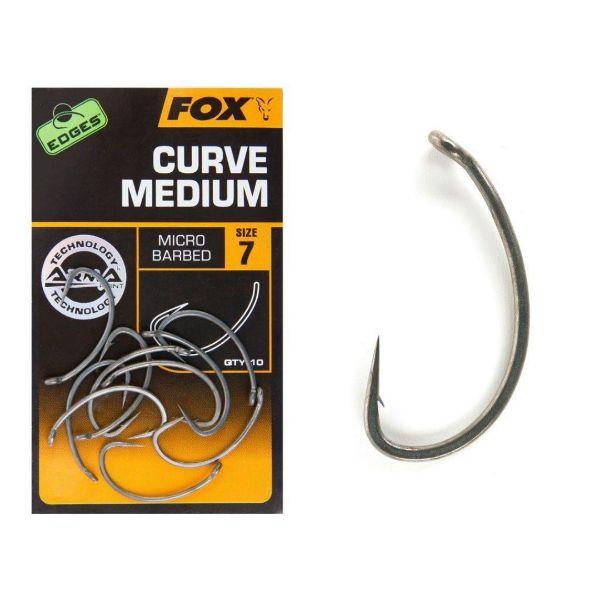 Fox Armapoint Curve Shank Medium