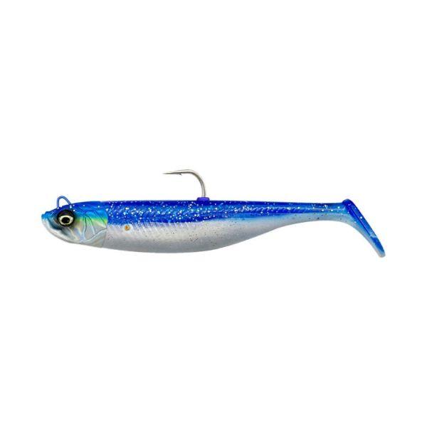 Savage Gear Minnow 10cm 20g  Blue Pearl Silver