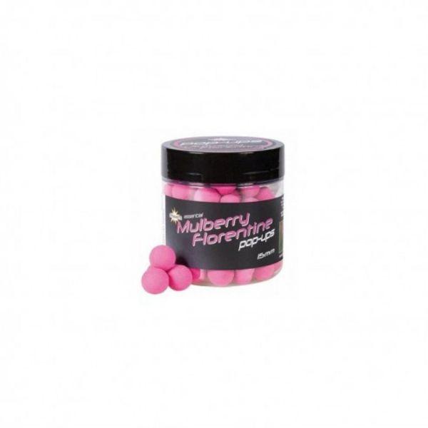 Dynamite Baits  Mulberry Florentine Pop Ups 12mm