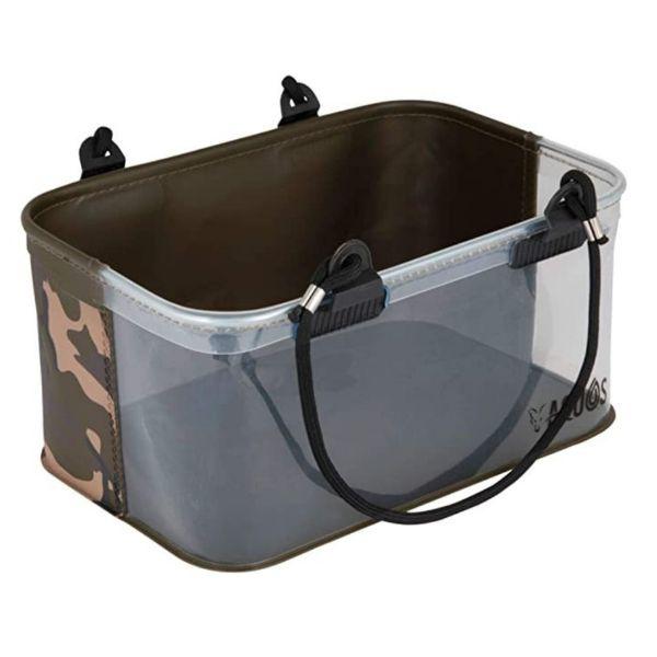 Fox Aquos Camolite Water Rig Bucket