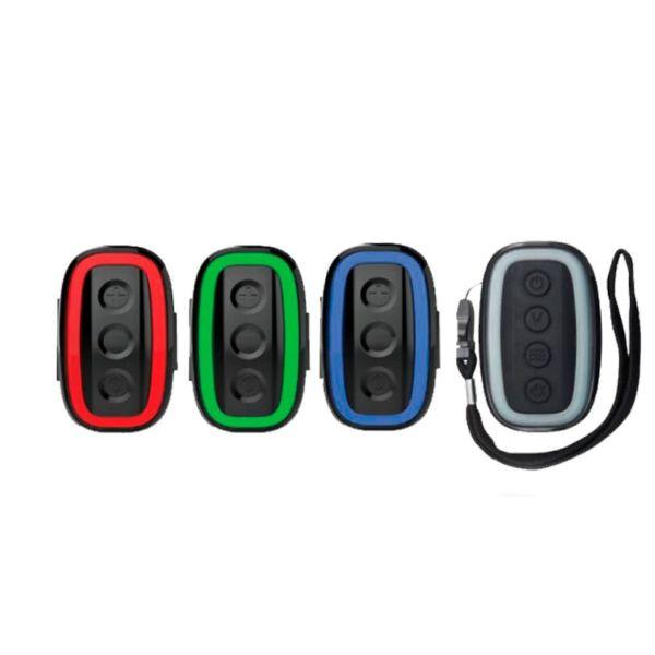DAM Madcat TopCat Alarm 3+1 Set