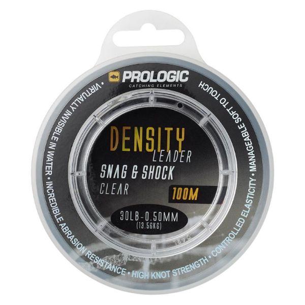 Prologic Density Snag & Shock Leader 100m