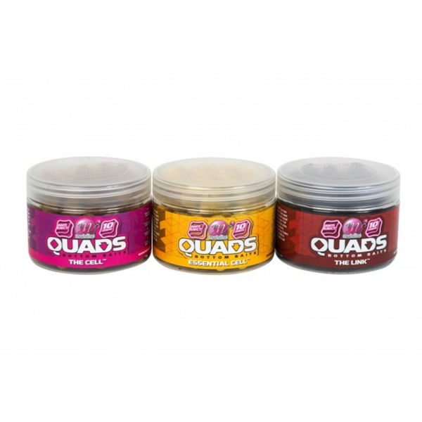 Mainline Quads Hookbait 10mm